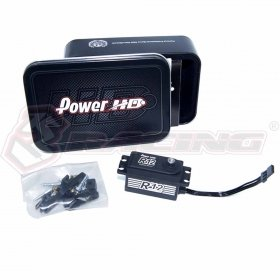 3Racing Power HD R12 Digital Servos For 1/10 Touring Car - R12