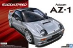 Aoshima 05448 - 1/24 Mazda Speed PG6SA AZ-1 '92 (Mazda) The Tuned Car No.39