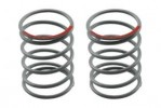 Axial AX30200 - Spring 12.5x20mm 3.6 lbs/in - Super Soft (Red) - (2pcs)