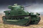 Hobby Boss 83881 - 1/35 Vickers Medium Tank MK II