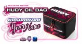 HUDY 199280L-C Oil Bag - Large - Custom Name