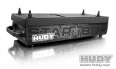 HUDY 104500 - HUDY STAR-BOX TRUGGY & OFF-ROAD 1/8
