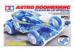 Tamiya #95279 - Astro Boomerang Clear Blue Special (Super-II Chassis)