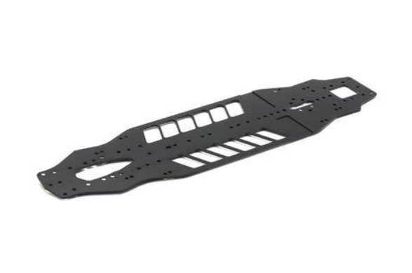 Tamiya #42333 - TRF419XR Aluminum Lower Deck